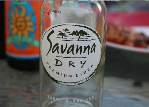 Gauteng tavern owners run out of Savanna ciders