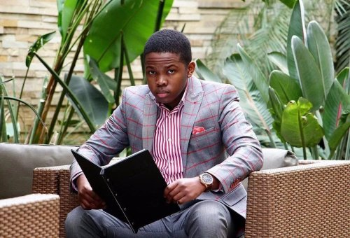 SA's 'youngest millionaire' may soon hand himself over to police – but why?