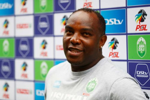 Kaizer Chiefs are buying everyone under the sun - Benni McCarthy