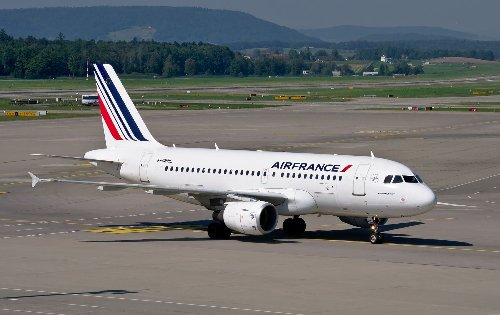 Viva Air France! Airline ups flight offering between Joburg and Paris