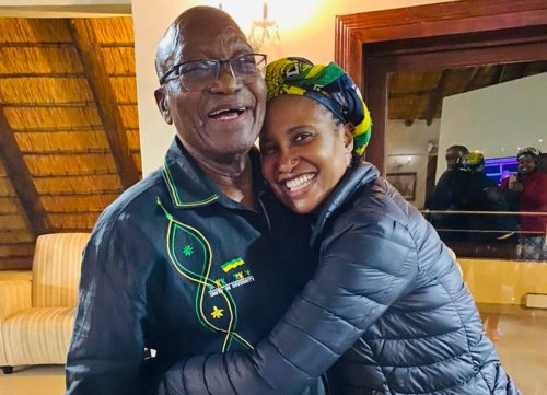 'You cannot butcher the law': Judge slams Zuma, daughter 'blames whites'