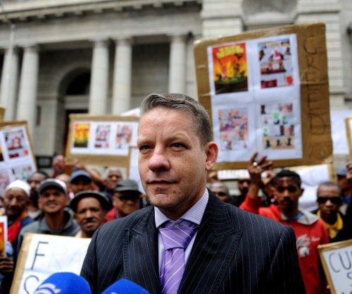 Former Fidentia boss released on parole on Thursday