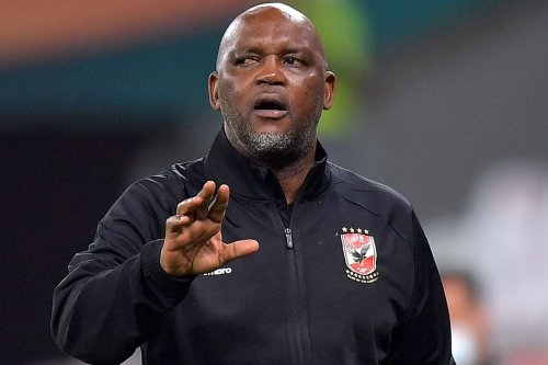 Pitso Mosimane's Al Ahly score SIX to cruise into CAF Champions League group stage