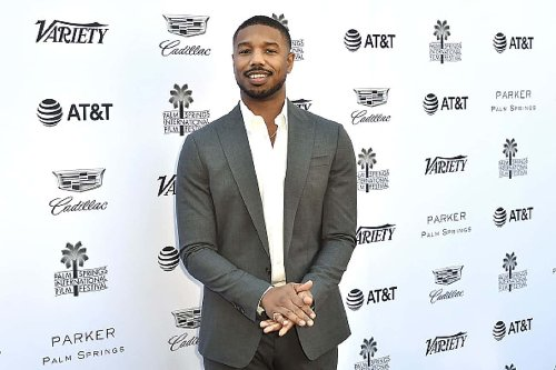 Michael B Jordan wanted 'current' plot for 'Without Remorse' [watch]