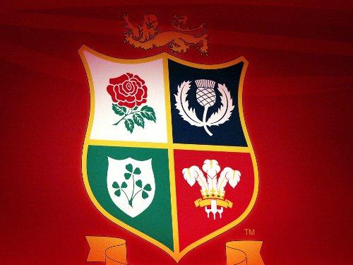 British & Irish Lions squad gets Pfizer jab ahead of tour to SA