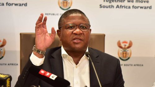 Watch: Mbalula caught 'lying about ANC promises' in disastrous TV interview