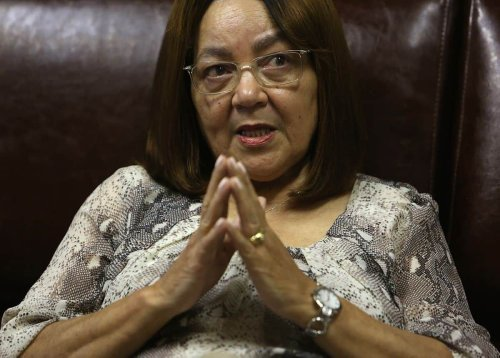 'It is stupid': De Lille blasts DA – for a policy SHE supported while Mayor