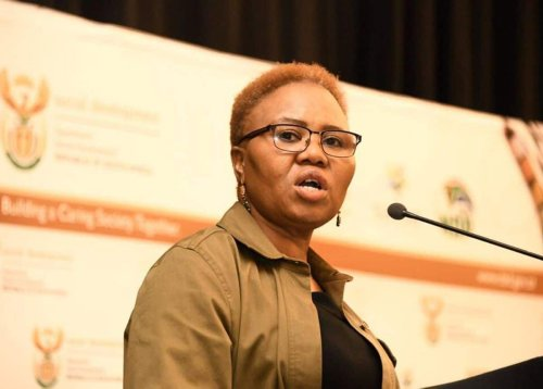 More than 170 000 government officials receiving social grants illegally