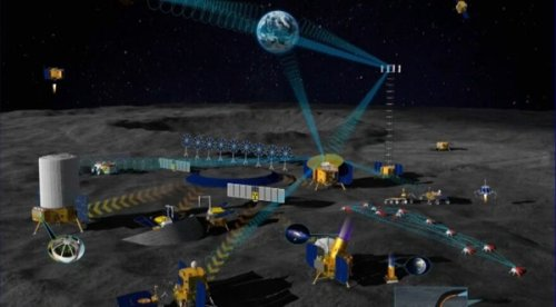 The Space Review: A shifting balance of space cooperation?