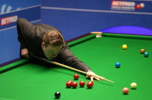 Betfred World Snooker Championship Betting Preview: Shaun Murphy Offers Value