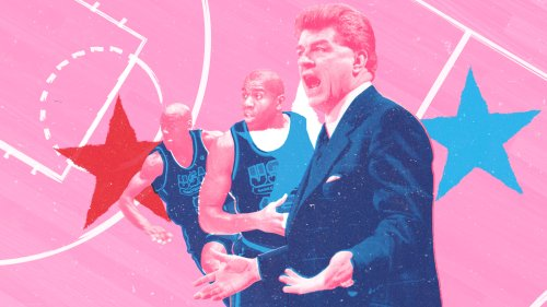 Chuck Daly: 'Daddy Rich' Tamed Rodman, Bagged Isiah His Rings And Got MJ Gold