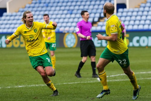 Norwich City Seal Fourth Premier League Promotion In A Decade