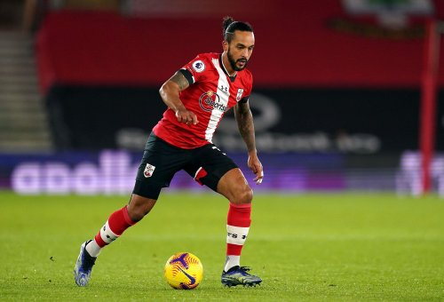 Theo Walcott Can Finish His Career On A High After Returning To Southampton