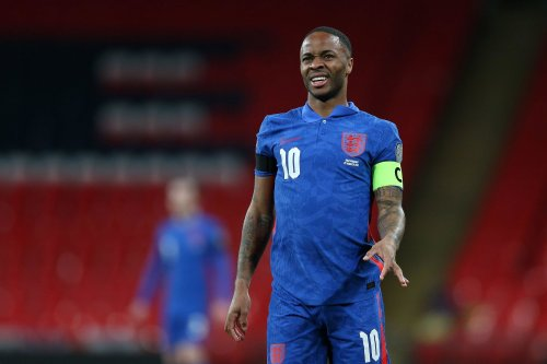 Raheem Sterling: England's Most In-Form Player Thrown Out In The Cold