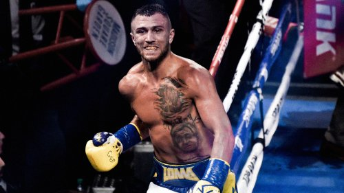 Lomachenko Returns To The Ring In June, Five Boxing Stories You Might Have Missed