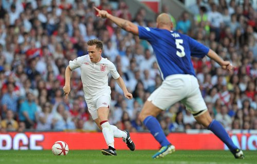 Six Magic Moments That Made Us Fall In Love With Soccer Aid
