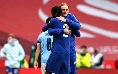Chelsea End Man City's Quad Dreams And Reach Fourth FA Cup Final In Five Years