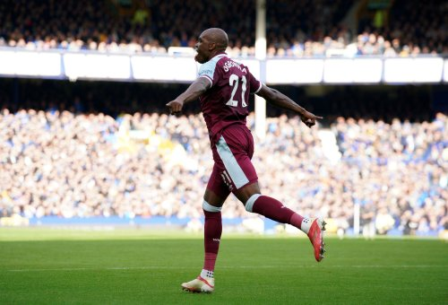 Benitez's Everton Suffer Hammer Blow At Home To West Ham