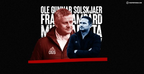 Ole, Mikel and Frank: The Era Of Club Legends As Managers Is Coming To An End
