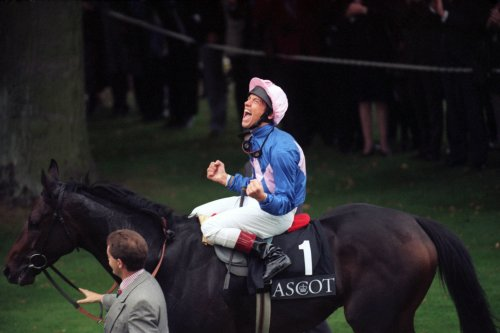 The Day Frankie Dettori's Magnificent 7 Cost Betfred £3.5 Million