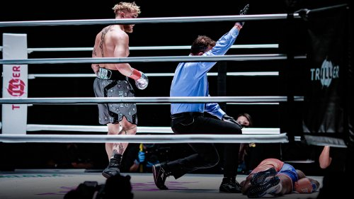 Everything You Need To Know About Jake Paul And Ben Askren's Boxing Match