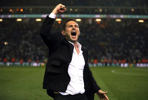 Aidy Boothroyd Sacked: Frank Lampard ''Perfect'' For England U21s Says Carragher
