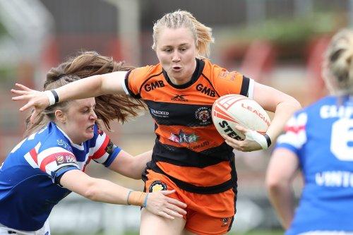 Castlefield Tigers Ready For Breakout Season In Betfred Women's Super League