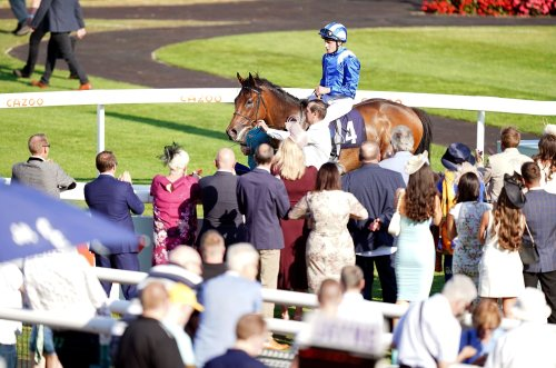 Saturday Horse Racing Preview: Cambridgeshire Handicap Takes Centre Stage