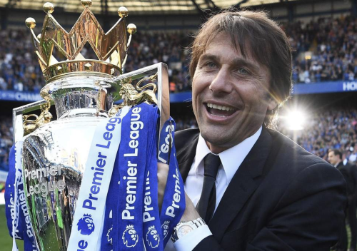 Why 'Short-Term' Manager Antonio Conte Can Be Manchester United's Imperfect Fit