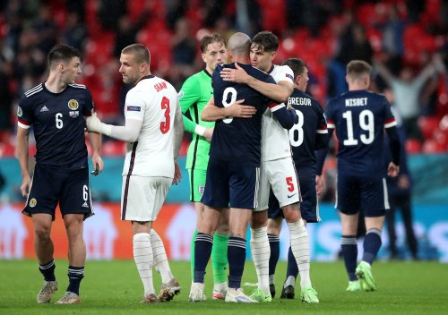 Euro 2020 Daily Wrap: Battle Of Britain Ends In Stalemate And Croatia Stay Alive