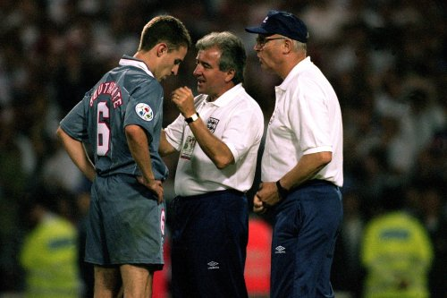 1996 v 2021 - How Did England Respond To Their Last Penalty Loss On Home Soil?