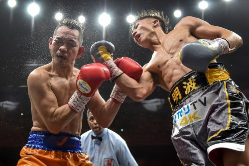 Inoue, Charlo And Munguia Top A Bumper Weekend Of Boxing