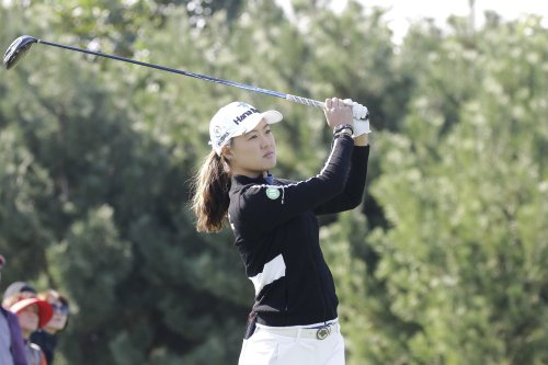 Golf's Sibling Superstars Minjee Lee And Min Woo Lee Are Taking Over