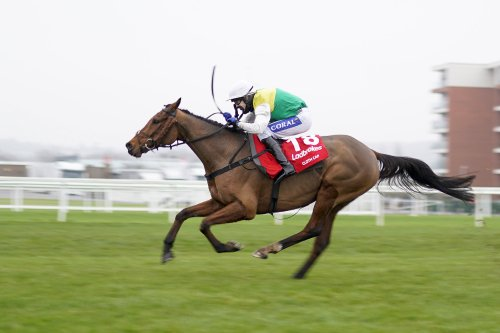 The A-Z Of Every Horse Running In The 2021 Grand National At Aintree