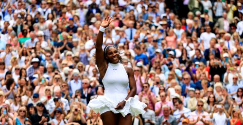 Serena Turns 40: The Sporting Legends Who Turned Back Time To Become Champions