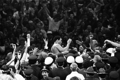 From Mike Tyson To Muhammad Ali, The Top Ten Heavyweight Boxers Of All Time