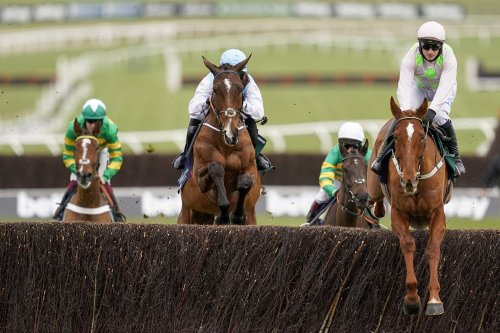 2021-22 National Hunt Season Preview: The Big Meetings And Horses To Watch