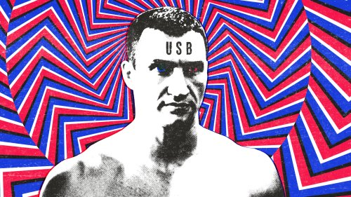 Hypnotists, USB Sticks And A Megaphone: When Boxers Bring Out The Mind Games