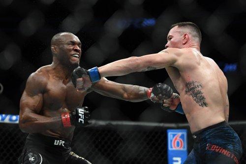 Usman vs Covington II Heading To UFC 268 As Leon Edwards Misses Out On Title Shot