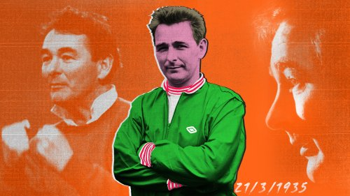 ''I Believe In Fairies'' - The Life And Times Of The Irrepressible Brian Clough