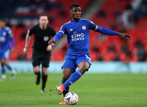 Kelechi Iheanacho Fires Leicester Into FA Cup Final For First Time In 52 Years