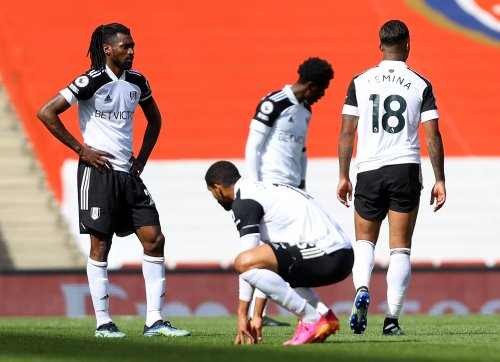 Fulham Suffer Heartbreaking Blow As Arsenal Score 97th Minute Equaliser
