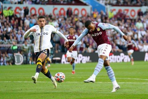 Cash Well Spent: £31m Bailey Enjoys Breakout Party As Aston Villa Thump Everton
