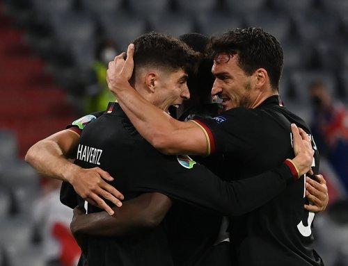 Euro 2020 Daily Wrap: Germany Survive, Spain Progress, Ronaldo Makes History