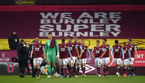 Time For Dyche And Burnley To More Than Just Make Up The Premier League Numbers