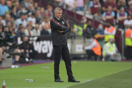 Embarrassingly Inevitable - Time For Changes At Man Utd After Liverpool Mauling