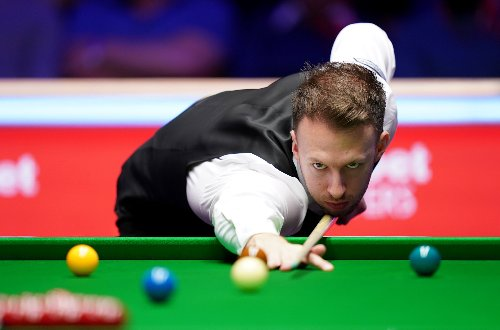 Judd Trump Aiming For More World Championships To Be Considered A Snooker Great