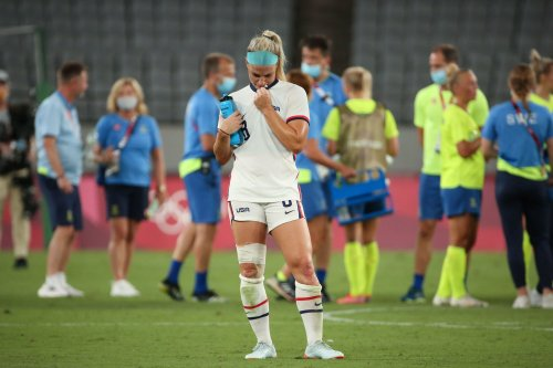 USWNT's Olympic Woes Are Not New But The Concern Is Very Real