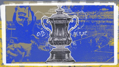 The Sportsman's Fiendishly Difficult FA Cup Quiz On Semi-Final Weekend