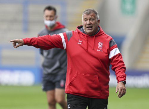 Wane's England To Face France As Part Of A Packed Autumn International Schedule